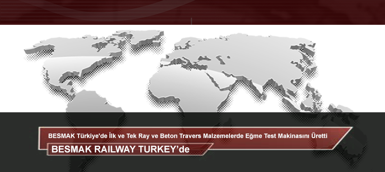 Railway Turkey Dergisi