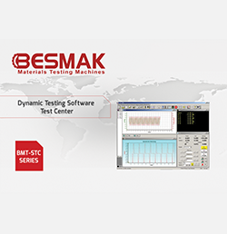 Dynamic Testing Software Test Center